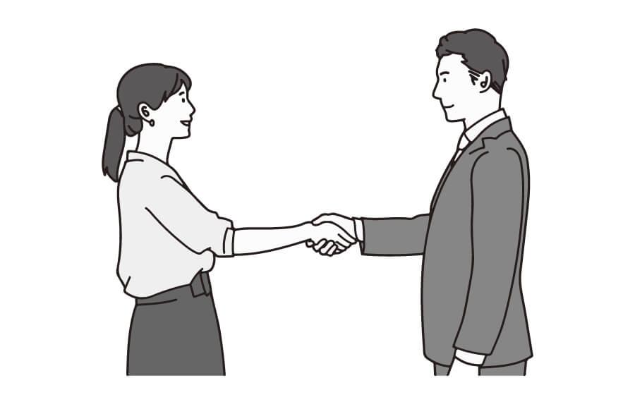 業務委託にて顧客満足度調査(CS調査)を行うメリット
