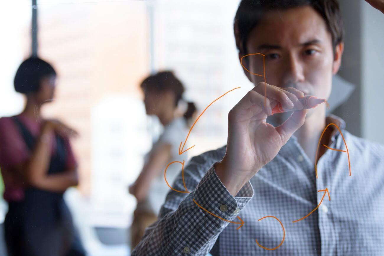 顧客満足度調査(CS調査)を「使える」組織づくりをサポート。飲食店の現場でPDCAサイクルを回すツールを作成