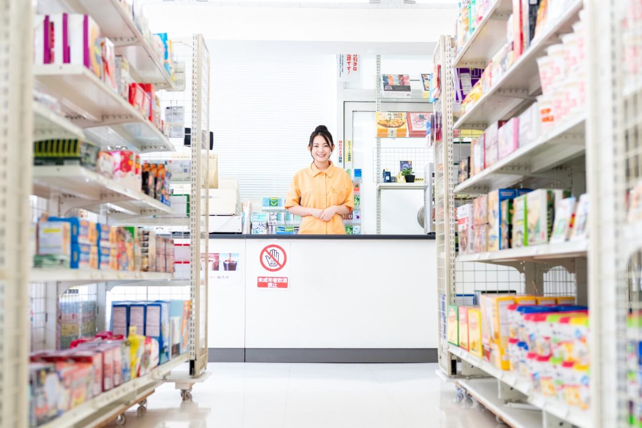 新カテゴリ挑戦・大手コンビニチェーンで定番化に成功/大手食品メーカー