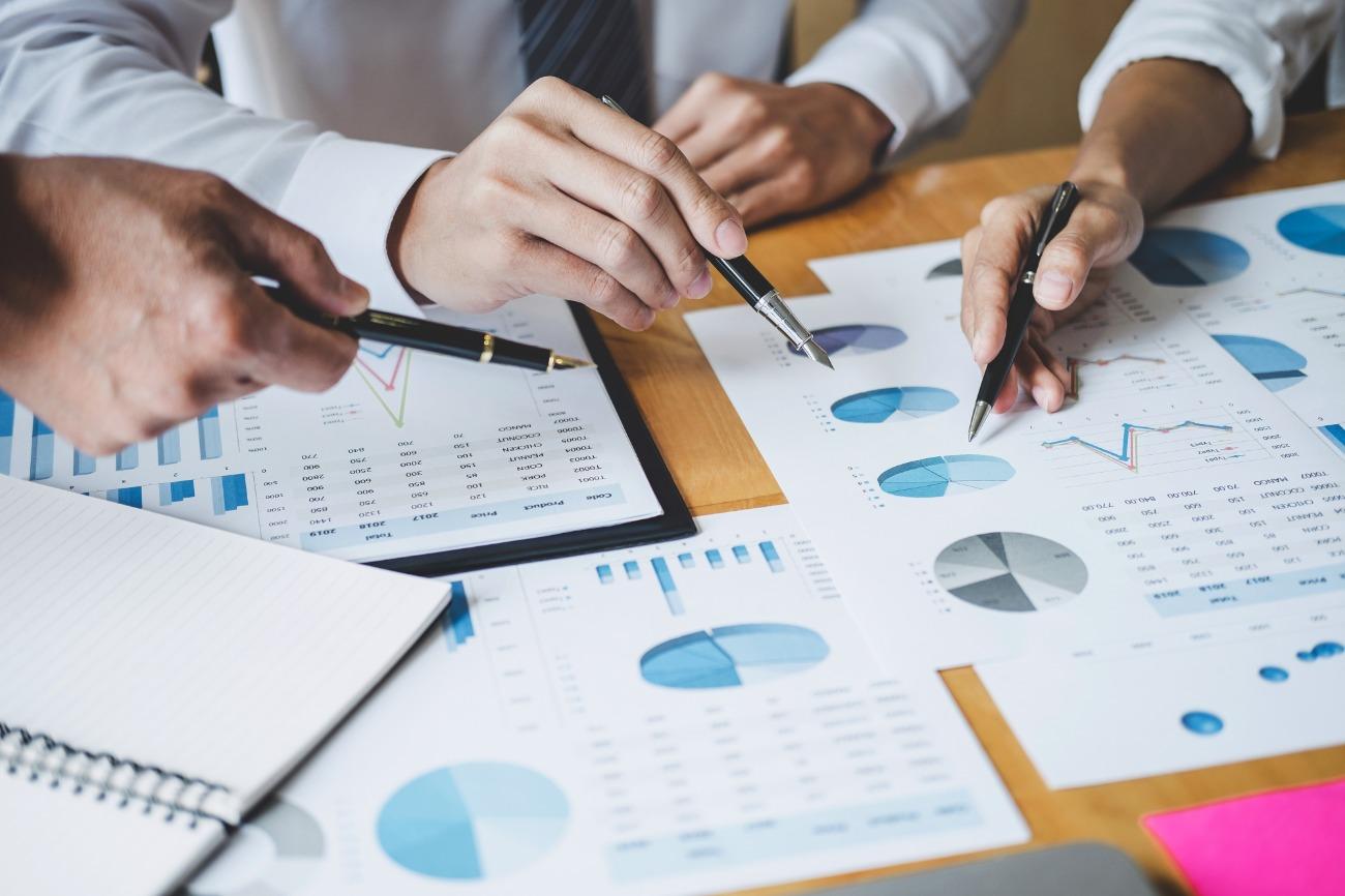 「あるべき姿」をしっかりと既定した上で顧客満足度調査(CS調査)を実施。 現状との乖離点について要因探索を行い改善アクションプランを策定