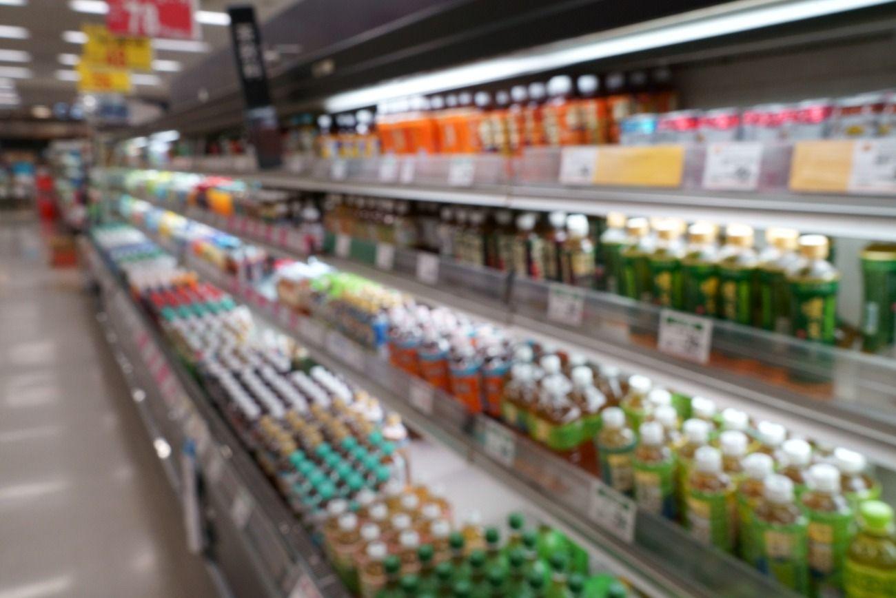 ブランドタグラインの選定/大手飲料メーカー