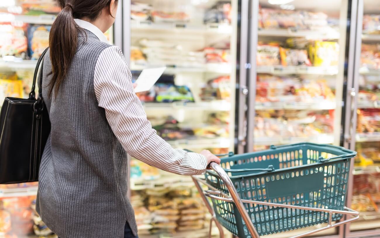 """チルドカテゴリにおける新技術を用いた""""新感覚""""商品の戦略立案/大手総合食品メーカー"""