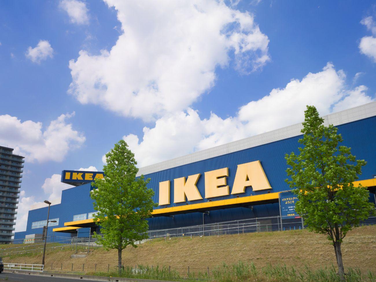 ツイッターをやっているママ40人がIKEAに集結 売り場を体験し、40万延べリーチの波及