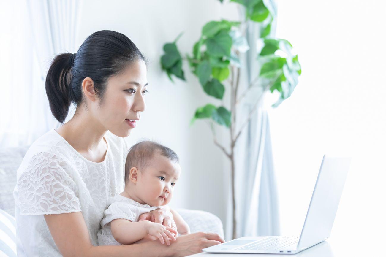 モニター調査でママへの受容性を把握、 訴求ポイントを明確化した上での サイト制作及びママ限定のPR実施